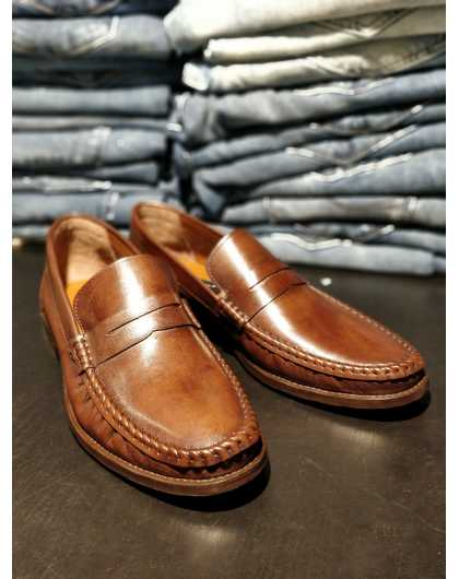 Etor 14087 MR 6938 BROWN