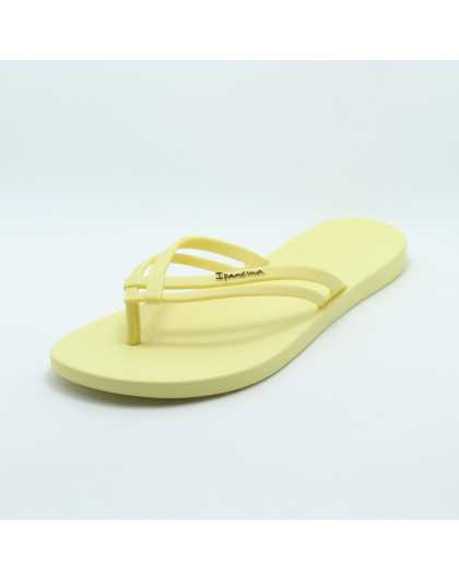 вьетнамки Ipanema 26060-22291 yellow