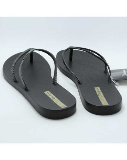 Вьетнамки Ipanema 82067-20766 BLACK/ BLACK