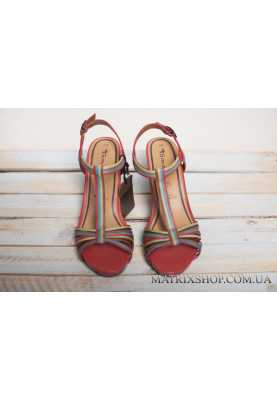 Tamaris 28355-22 RED