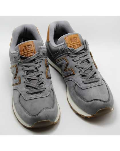 кроссовки New Balance ML574 NBA