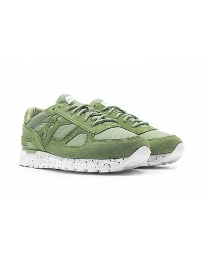 Saucony Shadow Original Ripstop green