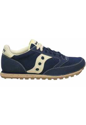 Saucony Jazz Low Pro Vegan Navy