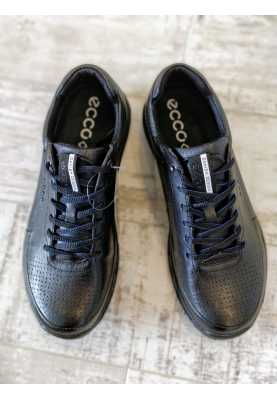 Ecco 842514 black/blue